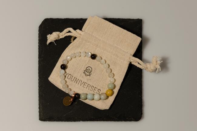 Moonay Amazonit –Edelstein der inneren Klarheit. Edelsteine und Heilsteine für Frauen.