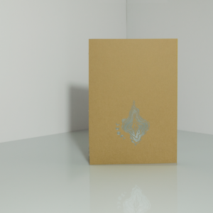Journal – Dein fühl-Dich-frei Notizbuch – YONI 2