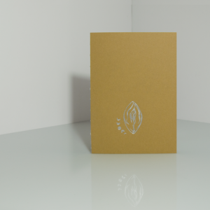 Journal – Dein fühl-Dich-frei Notizbuch – YONI 3