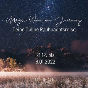 Magic Women Journey